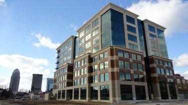Nucleus Building, XLerateHealth's Home