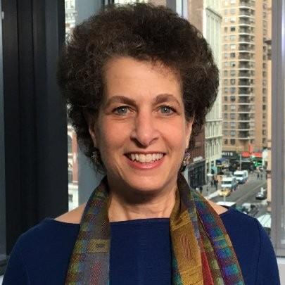 Karen Handmaker