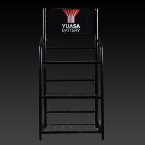 Μεταλλικό σταντ Metal Display Stand