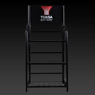 Μεταλλικό Stand Metal Display Stand