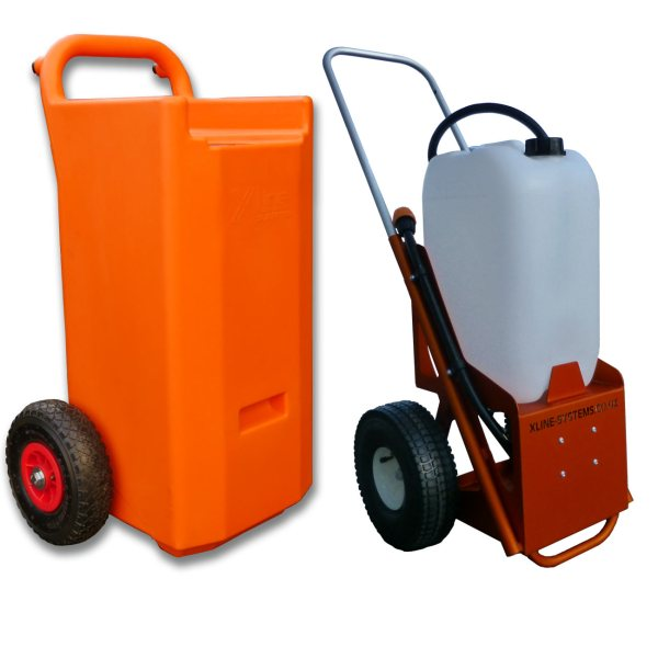 Xline Systems - Portable Water Fed Trolley Systems for ...