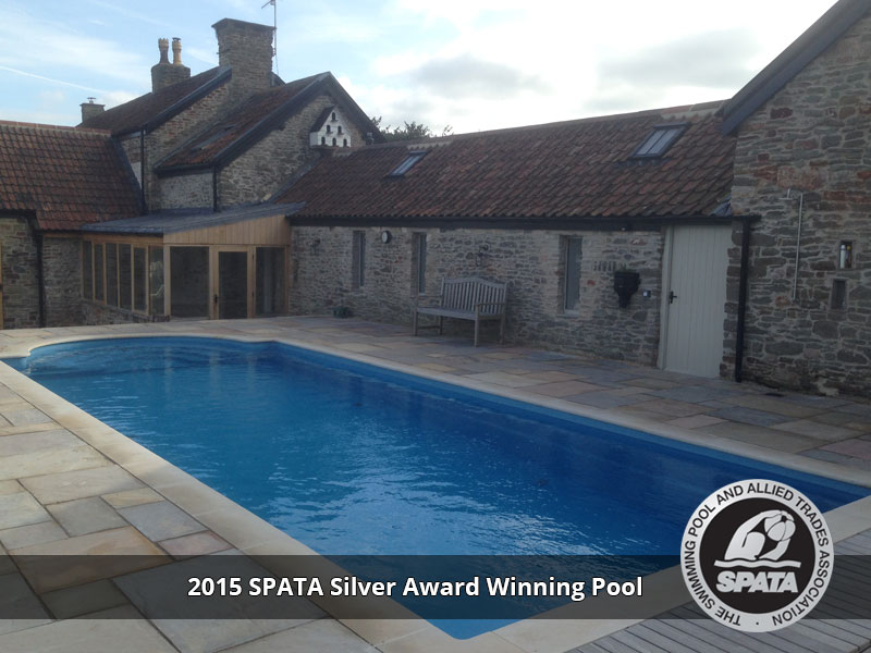 Award Winning Pool