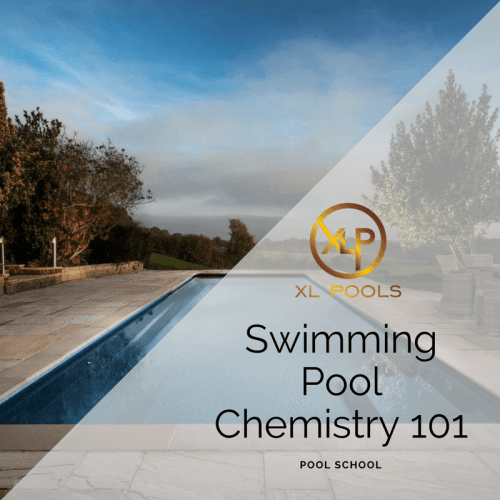 Swimming Pool Chemistry 101