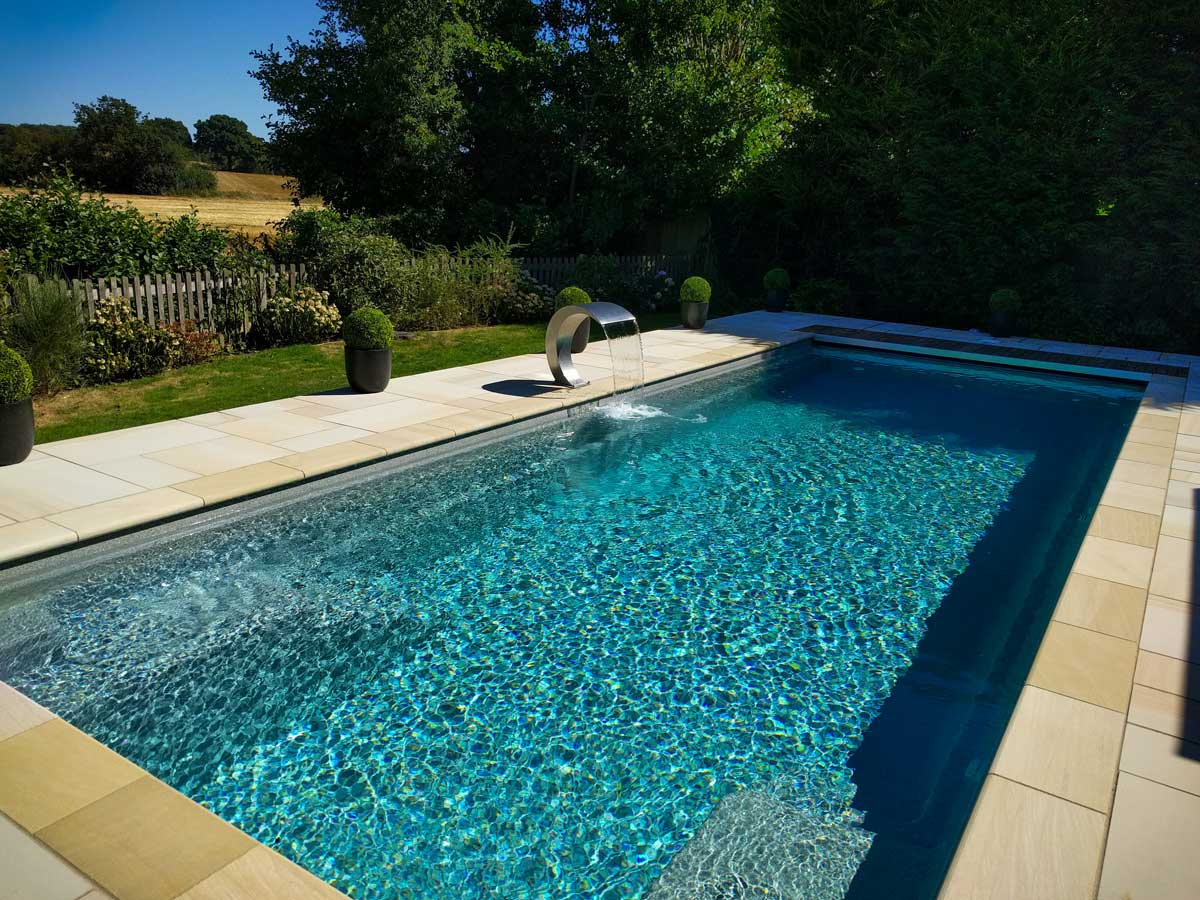 Preliminary Questions to Ask in a Pool Build.   Swimming Pool ...