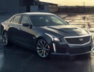2016-Cadillac-CTS-V-Sedan-001