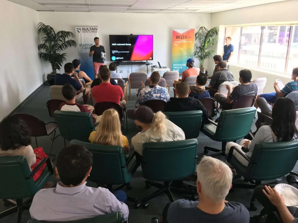 Hawaii Entrepreneurship Center - Hawaii Public Radio