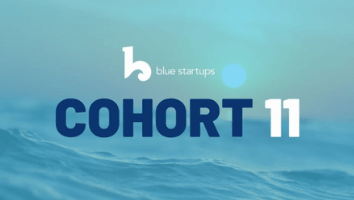 Blue Startups Cohort 11 Open House