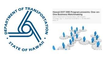 XLR8HI - Hawaii DOT DBE Business Matchmaking (STARTUP PARADISE EVENTS HAWAII) (2)