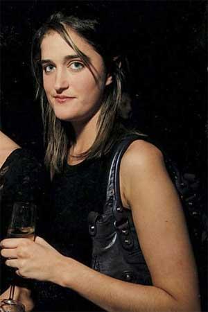 Violet von Westenholz