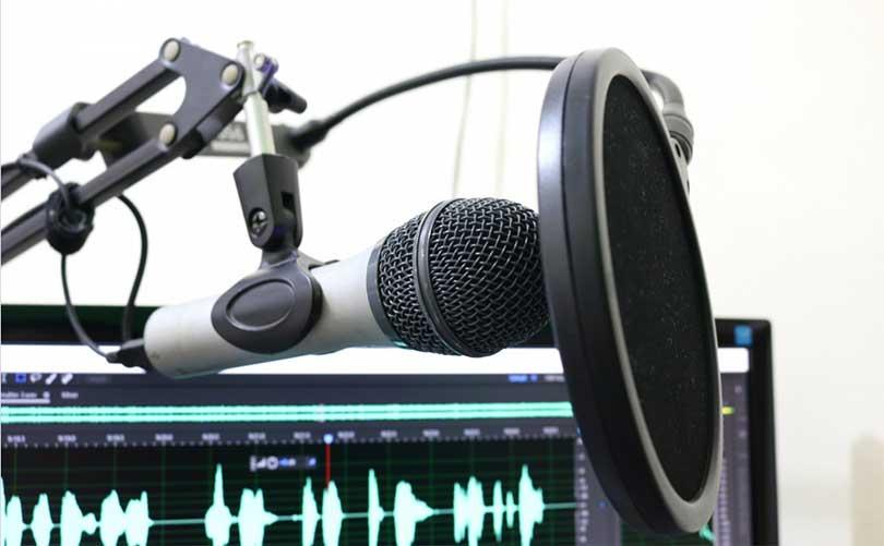 Guide til hvordan lage podcast