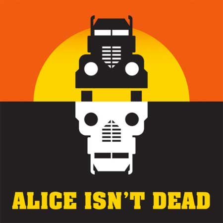 Alice isnt dead podcast anbefaling