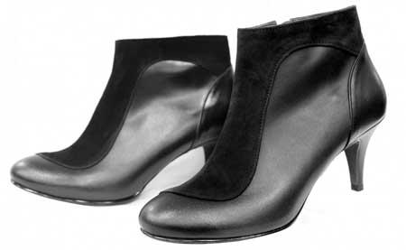 Kjøpe sko på Amazon