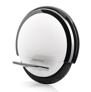 Segway Ninebot One S1 side view