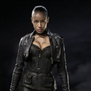 Dania Ramírez (X-Men: Last Stand)