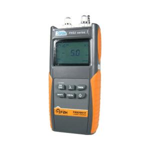 XMETER - Sorgente ottica stabilizzata monomodale 1310/1550 nm | FHS2D02F