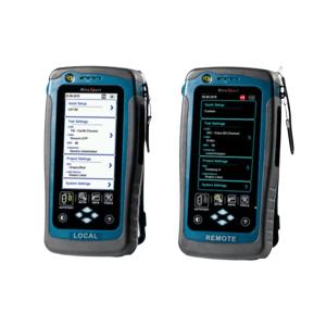 XMETER - Certificatore LAN fino alla Cat6A Softing | Wirexpert 500
