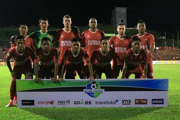 Jadwal Pertandingan Untungkan Persib Ungkap Pelatih PSM