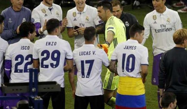 Jika Real Madrid Tolak Pasillo Maka Akan Memberikan Contoh Buruk
