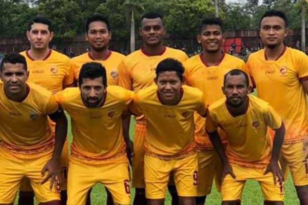 Lini Pertahanan Sriwijaya FC Pincang Hadapi PSMS Medan