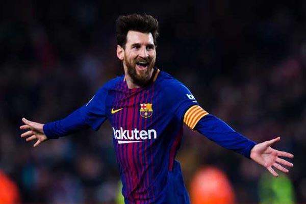 Lionel Messi Adalah Kejutan Yang Ditemukan Eric Abidal di Barcelona