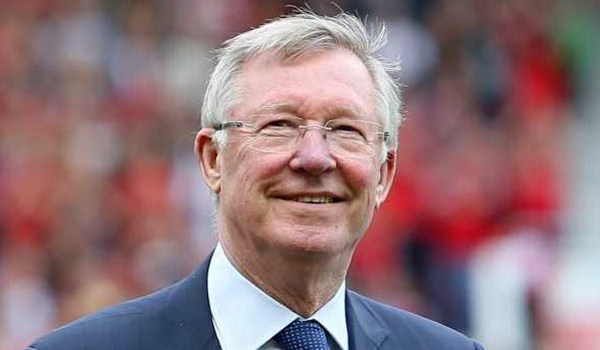 Manchester United Akan Berusaha Rebut Piala FA demi Sir Alex