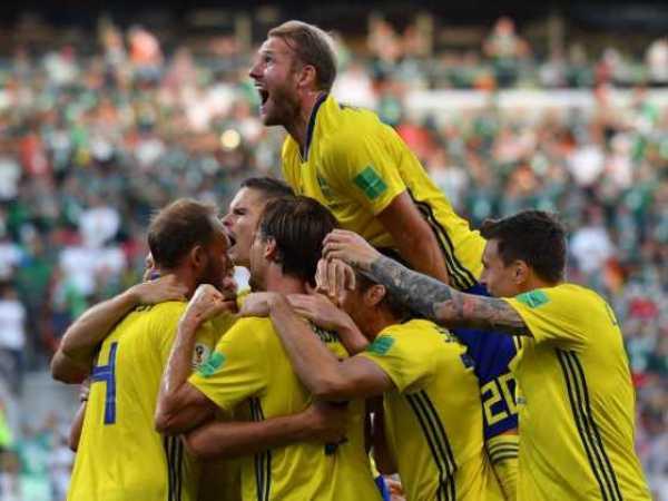 Swedia Janji Tak Akan Tega Kagetkan Inggris Sabtu Nanti