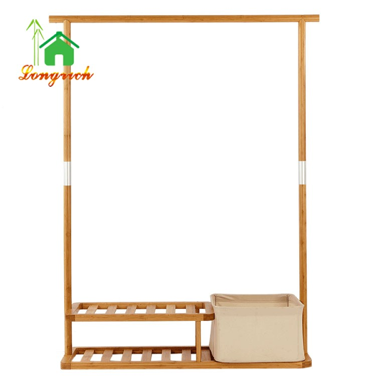 home use wooden coat rack wholesale