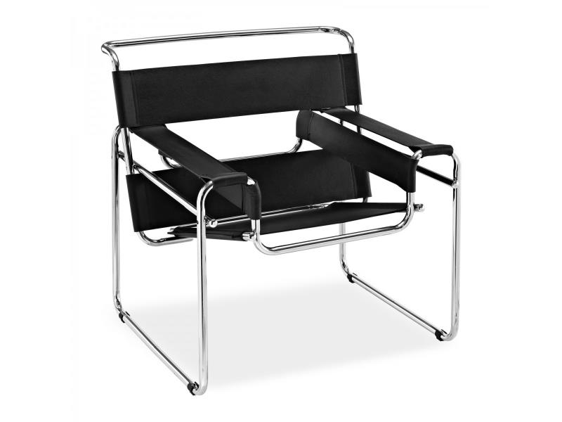 Marcel Breuer - Wassily Stuhl - Design Möbel