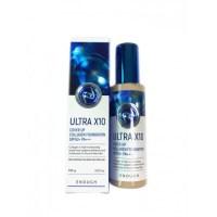 Ультраувлажняющий тональный крем Enough Ultra X10 Cover Up Collagen Foundation SPF50+ PA +++ 100 g