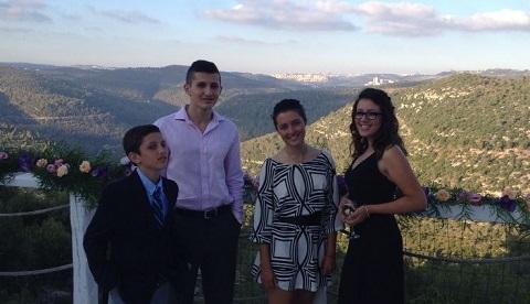 משפחת אנגלמייר