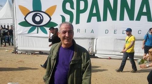 שלומי סנדק בספנאביס ברצלונה