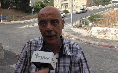 שועפאט - ערבי מדבר
