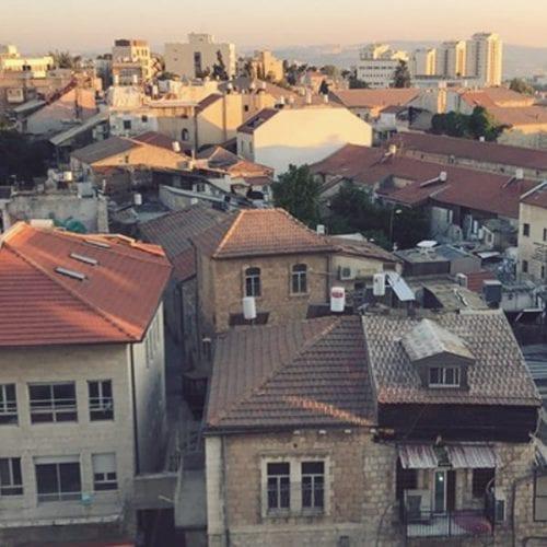 שכונת נחלאות, ירושלים  (צילום: מדיסון מרגולין)