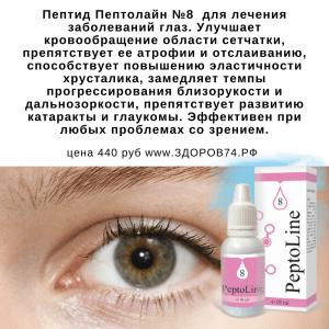 лечение глаз петитами в домашних условиях