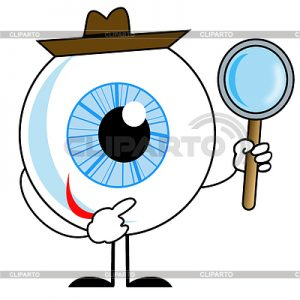 3977968-human-eye-in-hat-with-magnifying-glass-in-hands