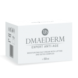 Крем омолаживающий DMAEDERM expert дневной