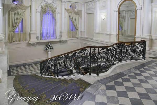 ДВОРЕЦ БРАКОСОЧЕТАНИЯ 2 Санкт-Петербург, Дворец ...