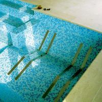 Нержавеющая сталь для бассейнов
