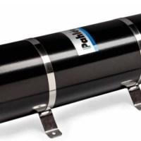 Теплообменник Pahlen Maxi Flo 75 кВт вертикального исполнения