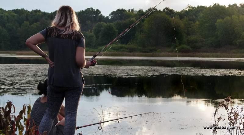 Рыбаков-любителей ограничили суточными нормами