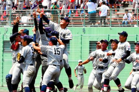 学園 野球 部 上野