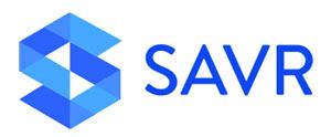 SAVR logo | Aktiemäklare
