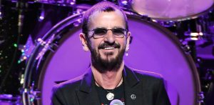 Ringo Starr and His All-Starr Band en Madrid @ WiZink Center