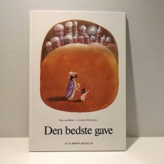 Den bedste gave af Rita van Bilsen