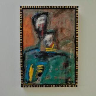 Egypteren af Kis Raunkjær