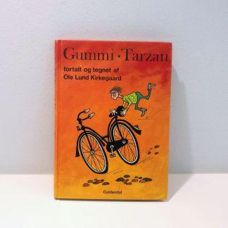 Gummi-Tarzan af Ole Lund Kirkegaard
