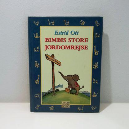 """Bimbis store jordomsejling"" af Estrid Ott."
