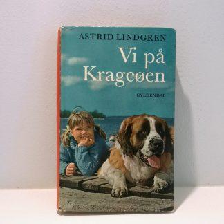 Vi på Krageøen af Astrid Lindgren