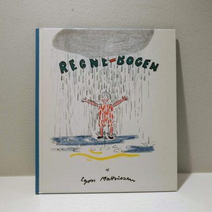 Regne-bogen af Egon Mathiesen