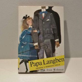 Papa Langben af Jean Webster